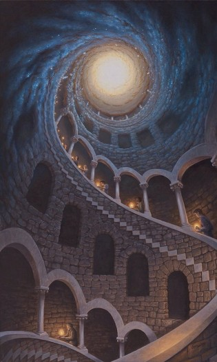 Rob Gonsalves - Star Dust