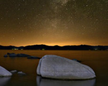Jon Paul Photography - Milky Way, Lake Tahoe