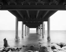 Jon Paul Photography - Valhalla Pier Winter