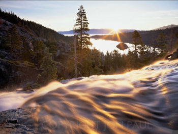 Gold Rush, Emerald Bay