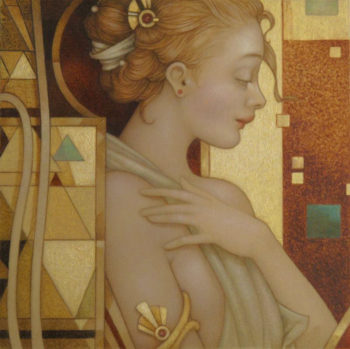 Reflections by Michael Parkes
